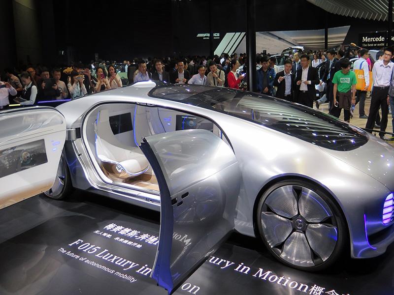 双积分制加持,成都车展的新能源阵容有何看点?
