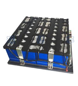 电池模组01